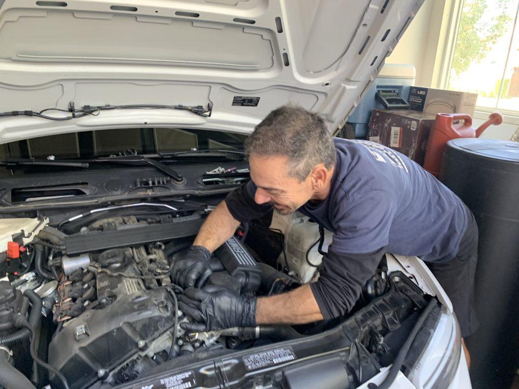 menifee car repair service gallery