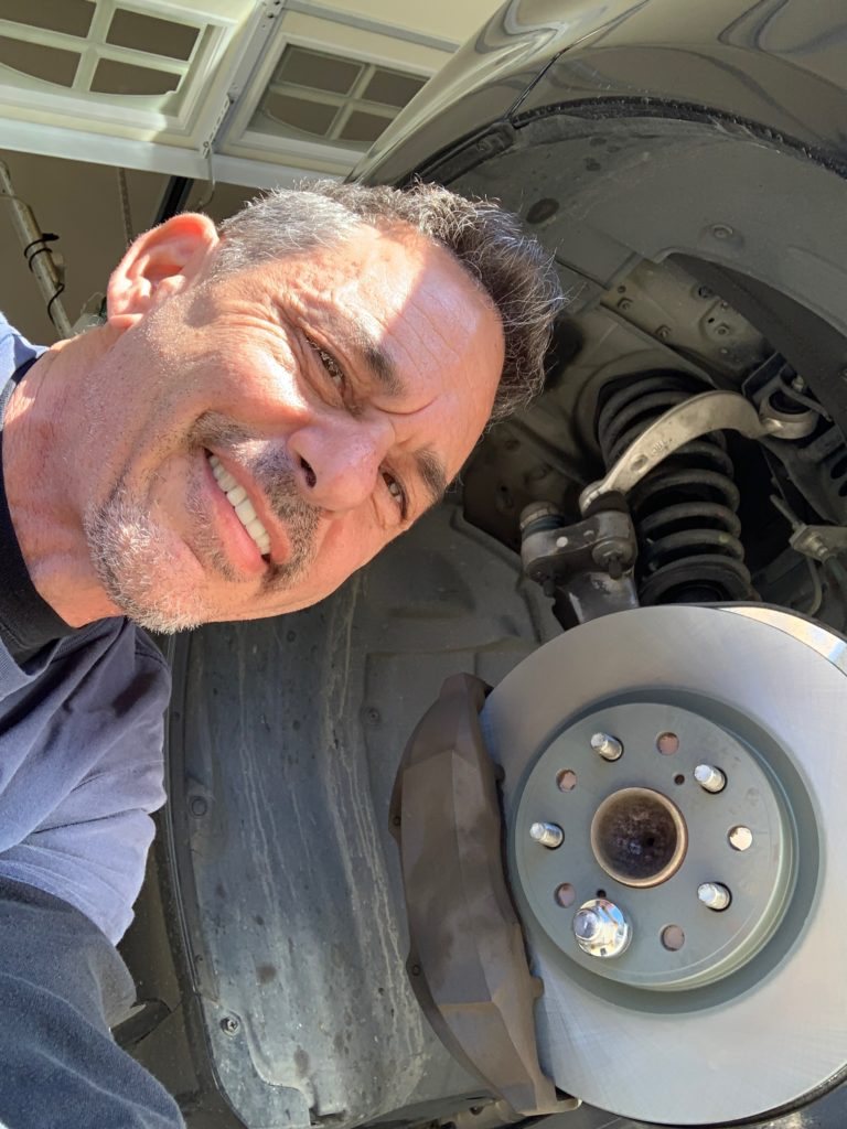 Menifee Car Repair About