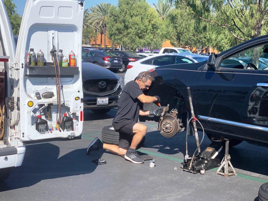 Menifee car repair gallery