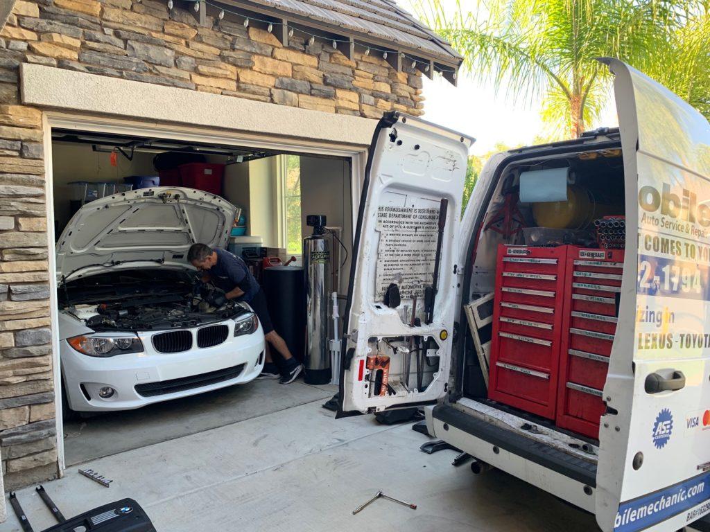 Menifee car repair service