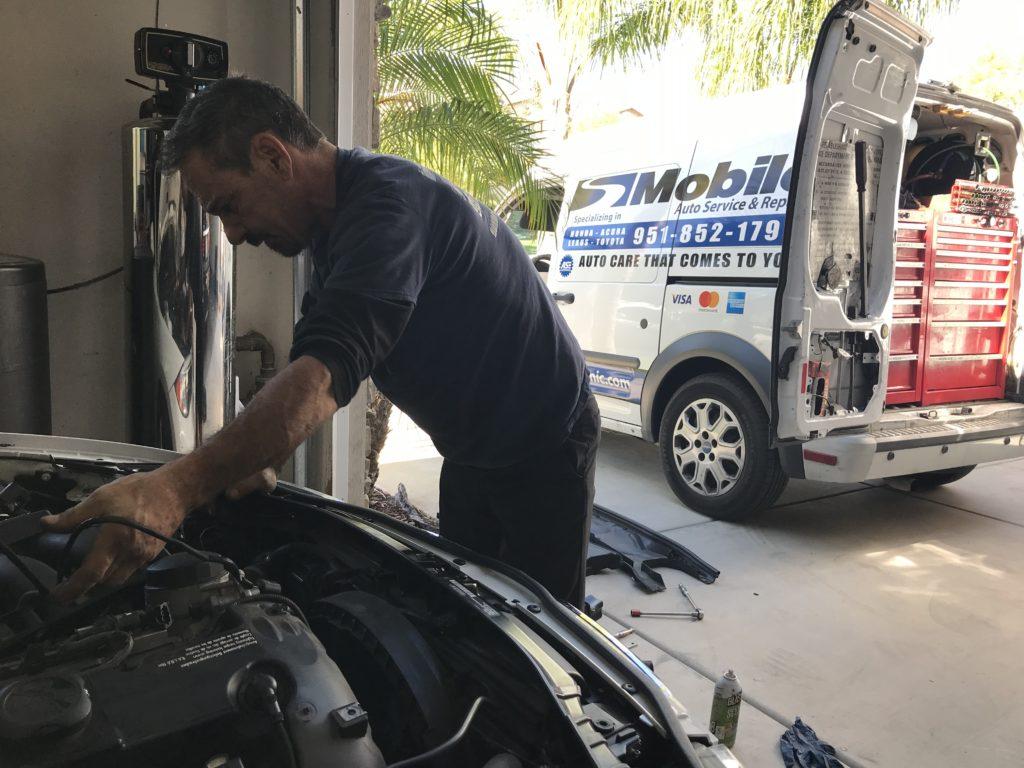 menifee car repair services